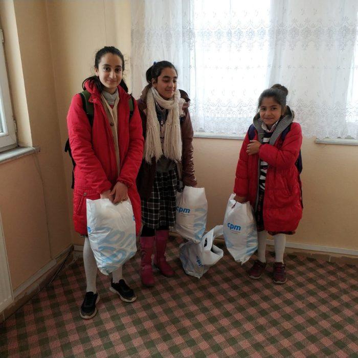 Ağrı Patnos Kiptaş Ortaokulu (1)
