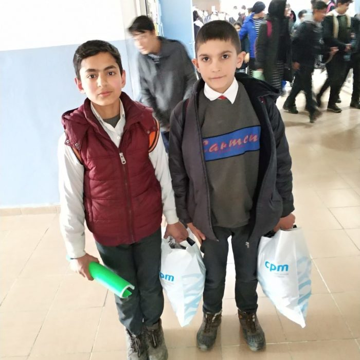 Ağrı Patnos Kiptaş Ortaokulu (2)