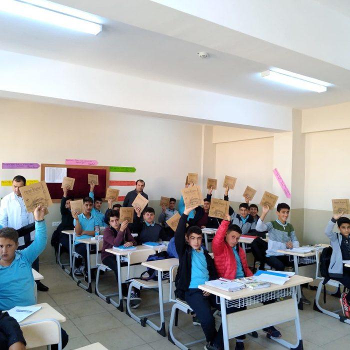 Mardin Kızıltepe Anadolu İmam Hatip Lisesi (2)