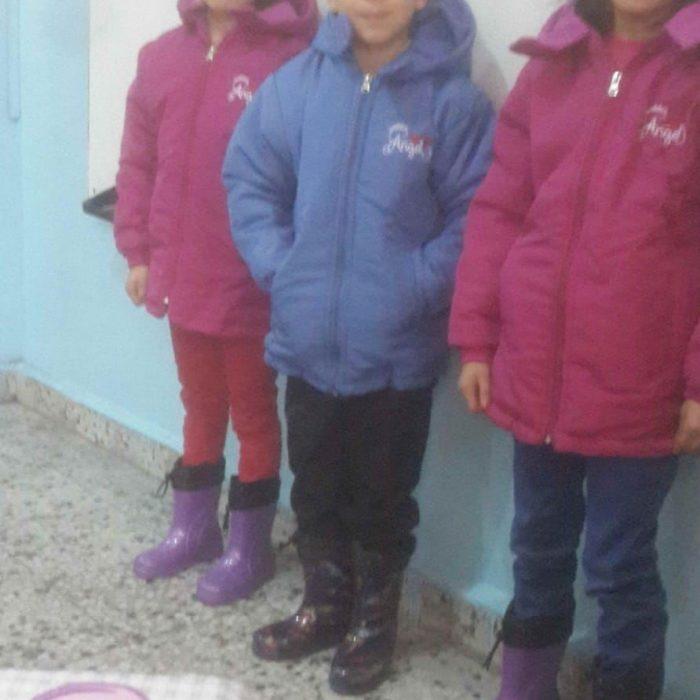 Mareşal Fevzi Çakmak İlkokulu (4)