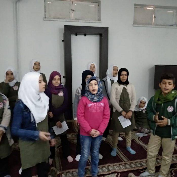 Namık Kemal İmam Hatip Ortaokulu (10)