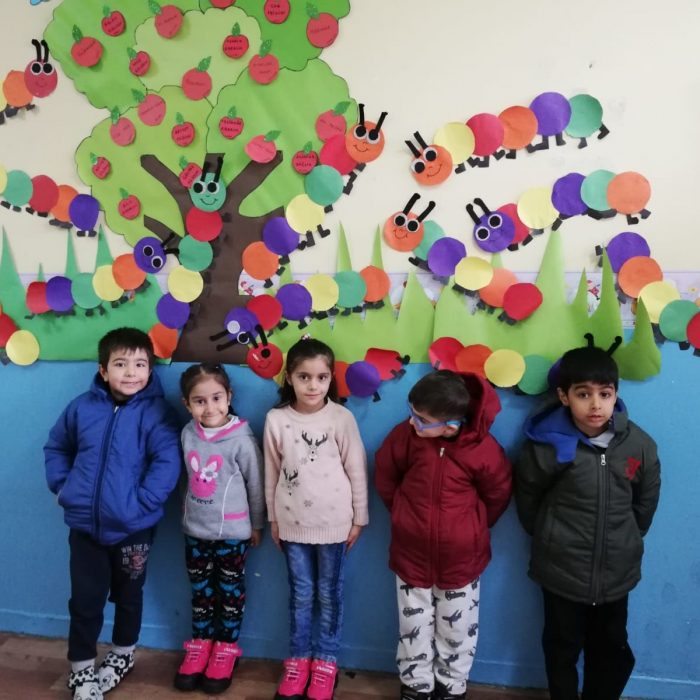 Siirt Gazi İlköğretim Okulu (1)