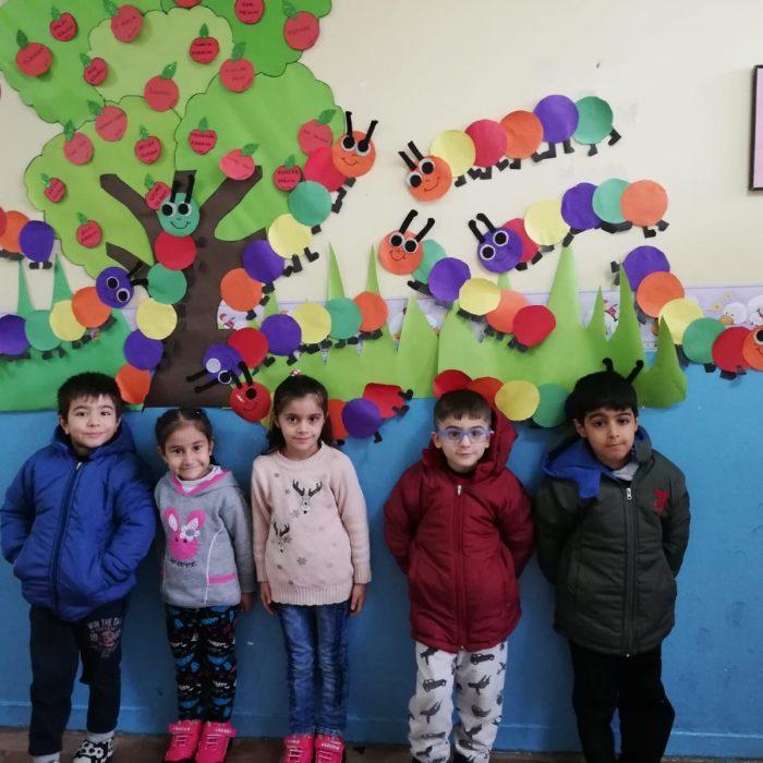 Siirt Gazi İlköğretim Okulu (2)