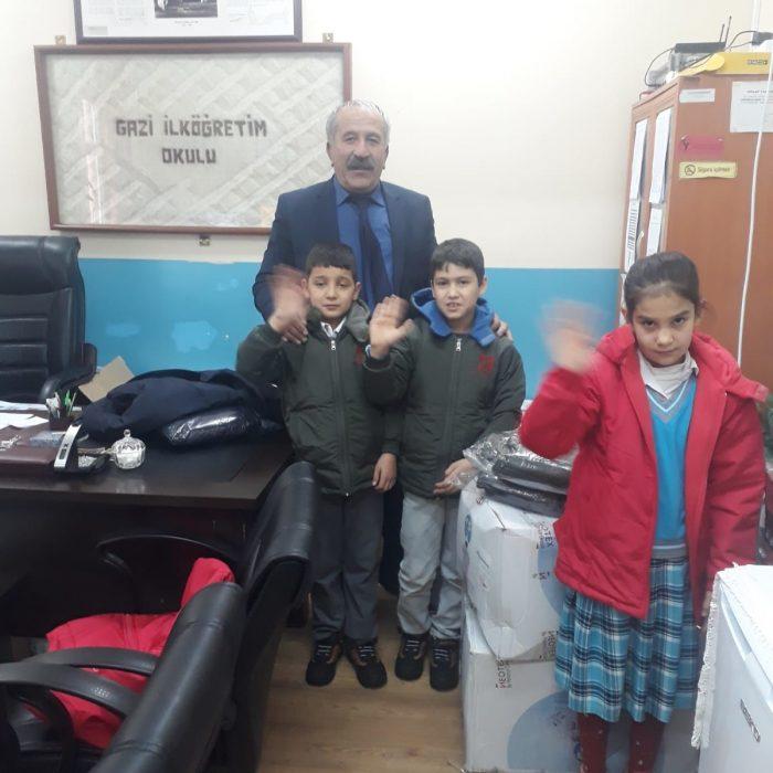 Siirt Gazi İlköğretim Okulu (3)