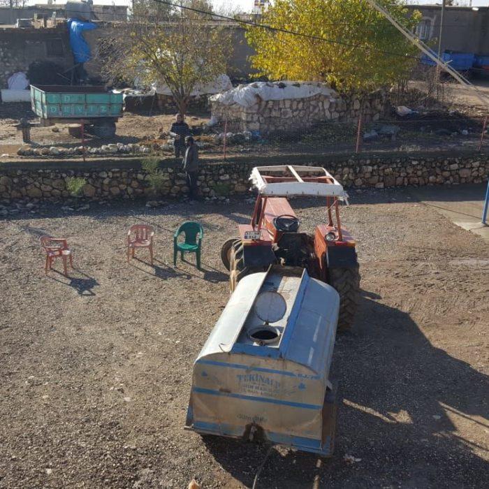 Siverek Benek köyü İlkokulu (4)