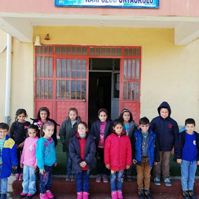 Siverek Karpuzcu İlkokulu-Ortaokulu (1)