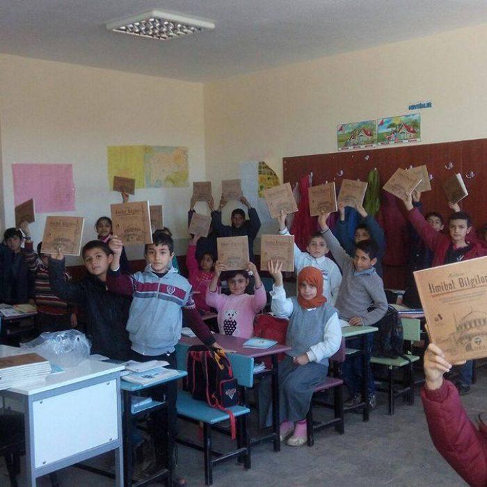 Siverek Yoğunca Ortaokulu (3)