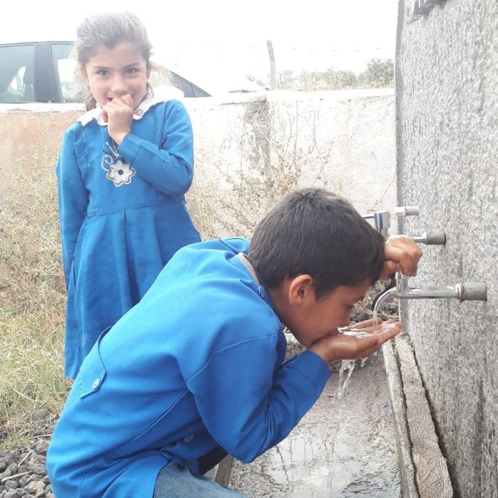 Yaygılı İlkokulu Su Kuyusu (4)